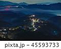 吉野山 奈良 風景の写真 45593733