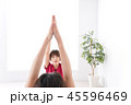 スポーツジム・ヨガ 45596469