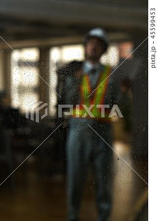 作業員 工事 45599453