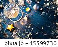 クリスマス デコレーション 装飾の写真 45599730