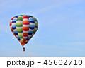 熱気球 バルーン 気球の写真 45602710