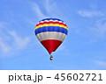 熱気球 バルーン 気球の写真 45602721