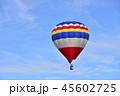 熱気球 バルーン 気球の写真 45602725