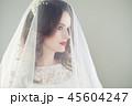 女 女の人 女性の写真 45604247