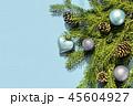 クリスマス バックグラウンド 背景の写真 45604927