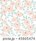 パターン 柄 模様のイラスト 45605474