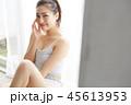 人物 女性 若い女性の写真 45613953