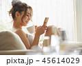 女性 ライフスタイル リラックス 45614029