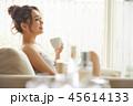 女性 ライフスタイル リラックス 45614133