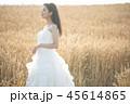 ウェディング ポートレート 北海道 45614865