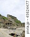 軍艦島 端島 廃墟の写真 45624477