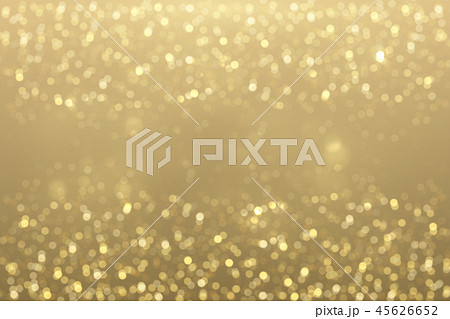 Sparkling golden lights 45626652