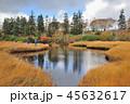 ニセコ 神仙沼 秋 45632617