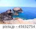 元乃隅稲成神社 元乃隅神社 日本海の写真 45632754