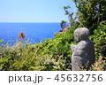 元乃隅稲成神社 元乃隅神社 海岸の写真 45632756