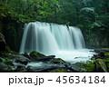 【青森県】奥入瀬渓流の銚子大滝 45634184