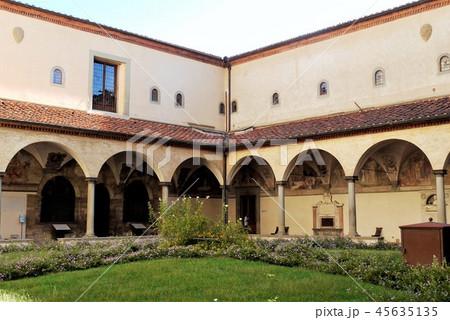 Museo Nazionale di San Marco サン・マルコ美術館 フィレンツェ 45635135