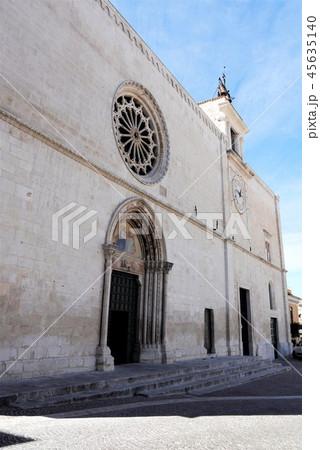 Santa Maria della Tomba サンタ・マリア・デッラ・トンバ教会 スルモナ 45635140