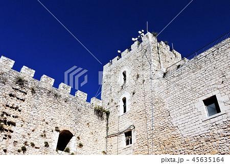 Castello Monforte カステッロ・モンフォルテ Campobasso カンポバッソ 45635164