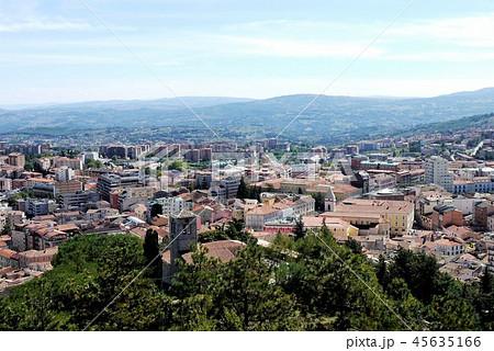 Campobasso カンポバッソ モリーゼ州 45635166