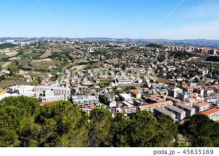 Campobasso カンポバッソ モリーゼ州 45635169