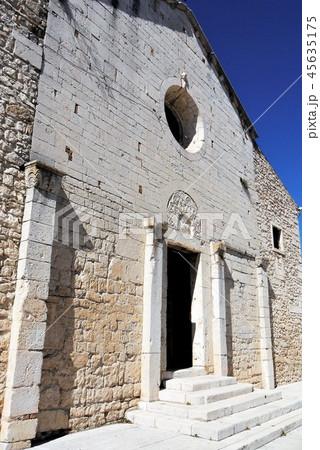 Chiesa di San Giorgio サンジョルジョ教会 Campobasso カンポバッソ 45635175