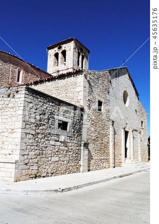 Chiesa di San Giorgio サンジョルジョ教会 Campobasso カンポバッソ 45635176