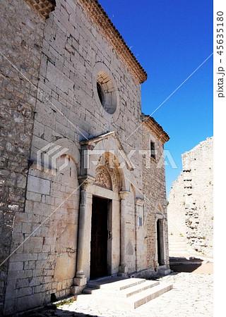 Chiesa di San Bartolomeo サン・バルトロメオ教会 Campobasso 45635180