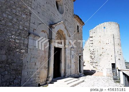 Chiesa di San Bartolomeo サン・バルトロメオ教会 Campobasso 45635181