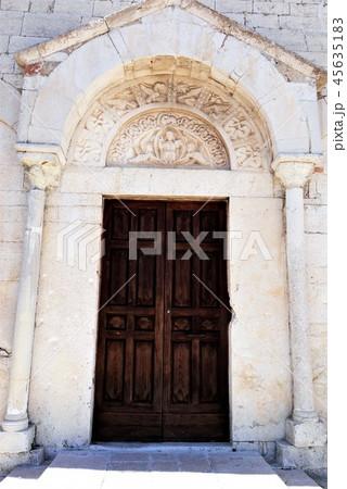 Chiesa di San Bartolomeo サン・バルトロメオ教会 Campobasso 45635183