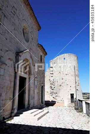 Chiesa di San Bartolomeo サン・バルトロメオ教会 Campobasso 45635184
