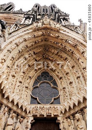 Cathedrale Notre-Dame de Reims ランス・ノートルダム大聖堂 45635860