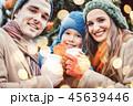 クリスマス 市 マーケットの写真 45639446