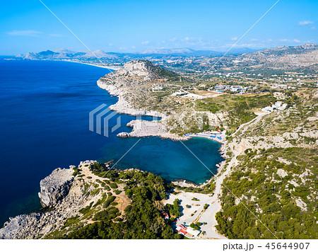 Anthony Quinn Bay, Rhodes island 45644907