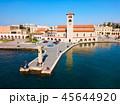 港 海 ポートの写真 45644920