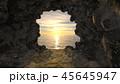 洞窟 45645947