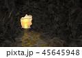 洞窟 45645948