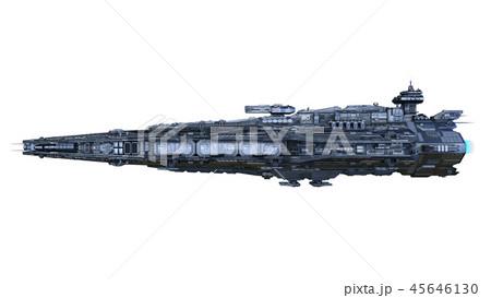 宇宙船 45646130