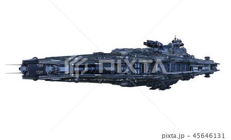 宇宙船 45646131