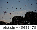 風船 空 青空の写真 45656478