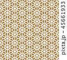 模様 パターン 背景のイラスト 45661933