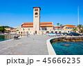 港 ポート 景色の写真 45666235