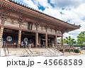 四天王寺 六時堂 寺院の写真 45668589