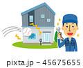 住宅関連イメージ 45675655