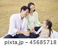 家族 ファミリー 夫婦 45685718
