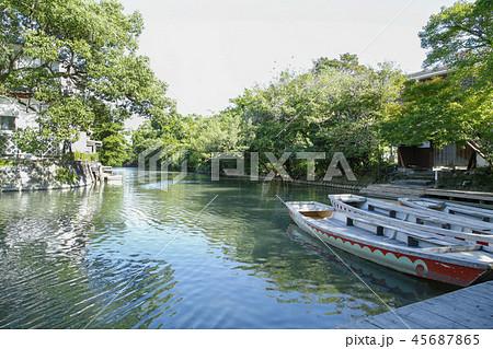 福岡県 柳川の川下り 45687865