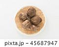 野菜 芋 里芋の写真 45687947