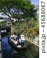 福岡県 柳川の川下り 45688067