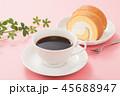 ロールケーキ 45688947