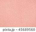 布 背景 ピンクの写真 45689560